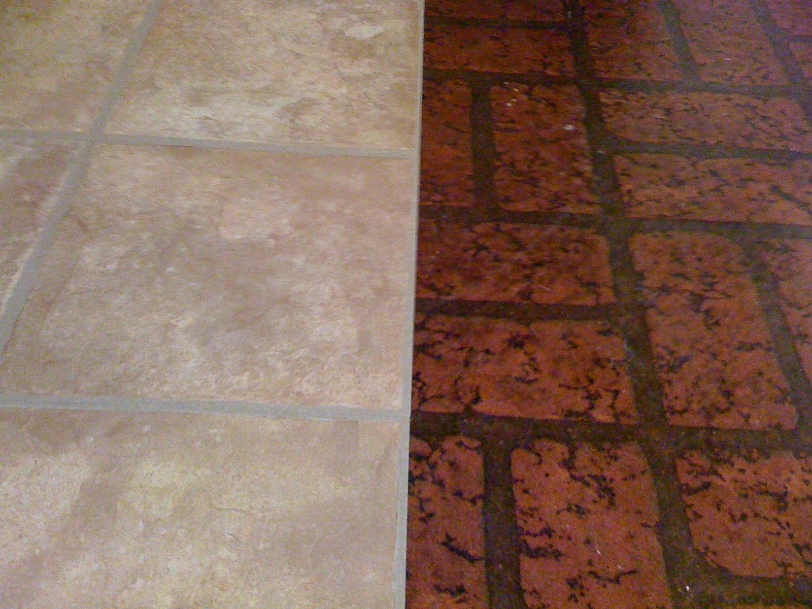 Brick Look Linoleum Flooring : Top linoleum flooring that looks like brick mm